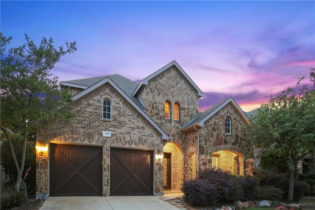3309 Teresa Drive, Flower Mound, TX 75022 (MLS #13851294) :: Baldree Home Team