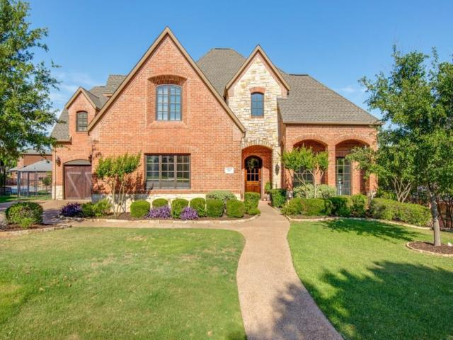 707 Winding Bend Circle, Highland Village, TX 75077 (MLS #13851311) :: Real Estate By Design