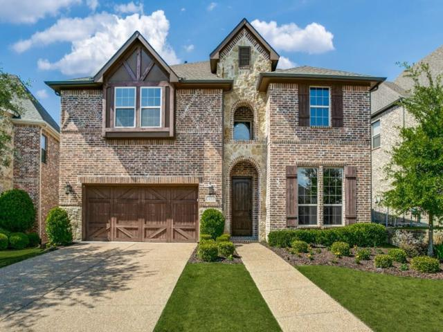 7013 Brook Forest Circle, Plano, TX 75024 (MLS #13851337) :: RE/MAX Town & Country