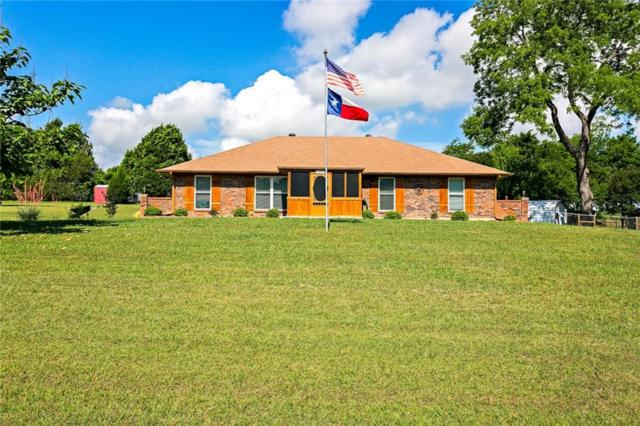 2069 Beaver Creek Road, Wylie, TX 75098 (MLS #13851338) :: RE/MAX Town & Country