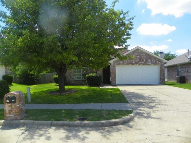 2103 Lilac Circle, Mckinney, TX 75071 (MLS #13851339) :: RE/MAX Town & Country