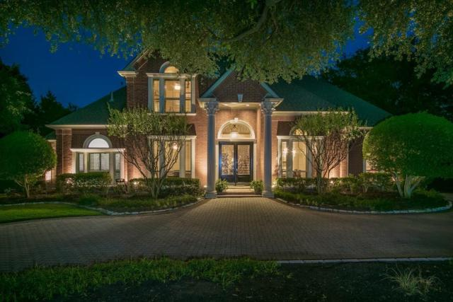 7201 Pebble Hill Drive, Colleyville, TX 76034 (MLS #13851348) :: Frankie Arthur Real Estate