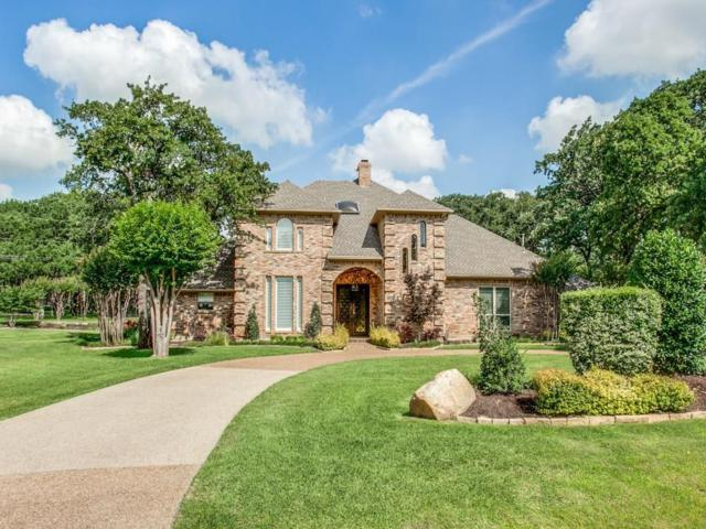 1364 Lakeview Drive, Southlake, TX 76092 (MLS #13851413) :: The Mitchell Group
