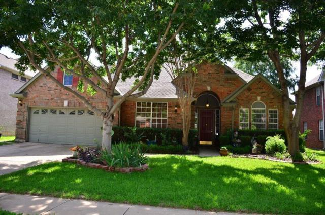 3400 Glenmoor Drive, Flower Mound, TX 75022 (MLS #13851451) :: Hargrove Realty Group