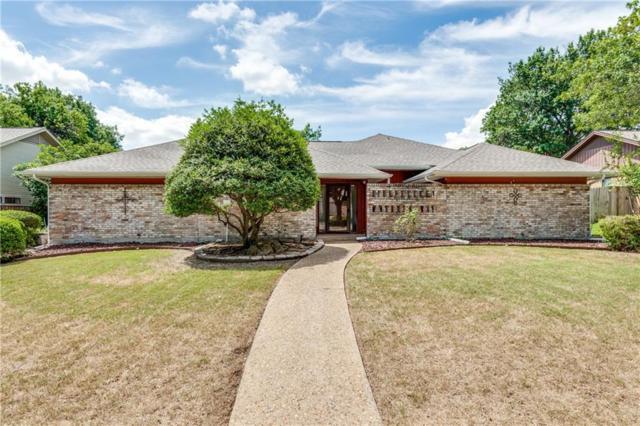 1900 Lake Crest Lane, Plano, TX 75023 (MLS #13851455) :: Coldwell Banker Residential Brokerage