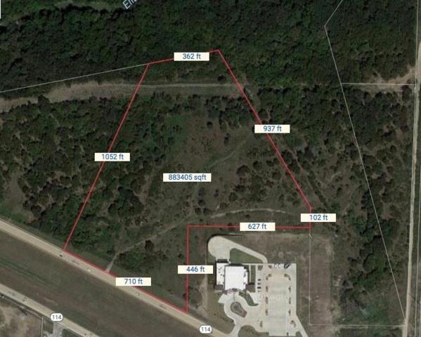 000 Sh 114, Roanoke, TX 76262 (MLS #13851457) :: Real Estate By Design