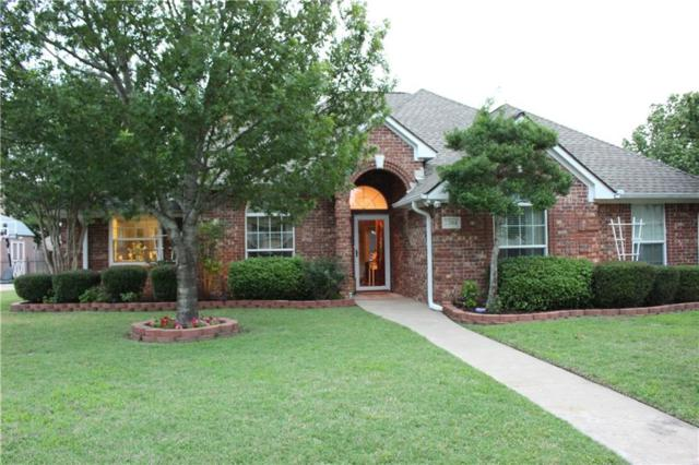 2204 Canyon Circle, Bonham, TX 75418 (MLS #13851465) :: RE/MAX Landmark