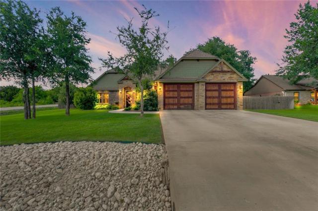 1700 W Limestone Court, Granbury, TX 76049 (MLS #13851468) :: Magnolia Realty