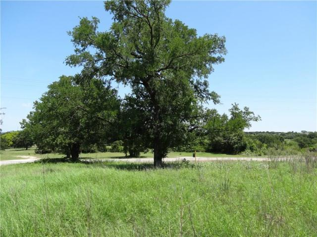 Lot 2 Falcon Drive, Glen Rose, TX 76043 (MLS #13851471) :: Robinson Clay Team