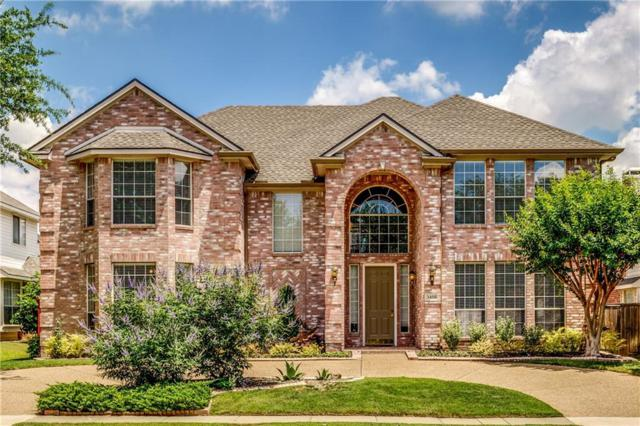 3408 Westwind Drive, Plano, TX 75093 (MLS #13851474) :: Coldwell Banker Residential Brokerage