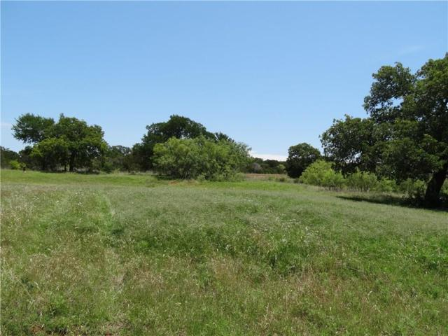 1872 Falcon Drive, Glen Rose, TX 76043 (MLS #13851484) :: Robinson Clay Team
