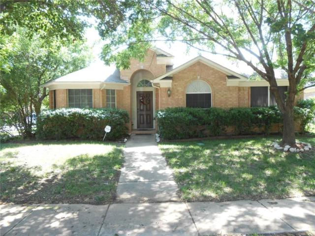 7792 Beaver Head, Fort Worth, TX 76137 (MLS #13851499) :: The Mitchell Group
