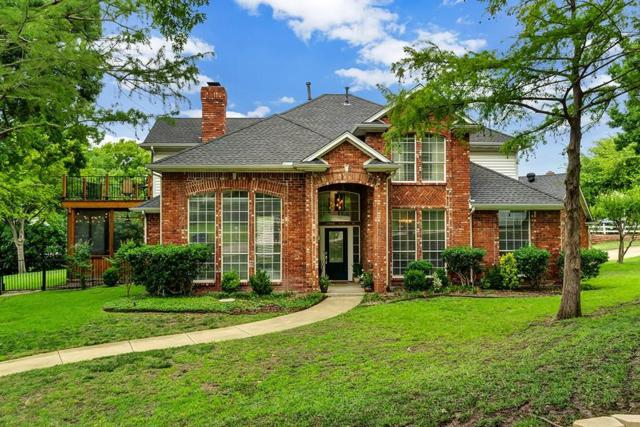 27 Lakeway Drive, Heath, TX 75032 (MLS #13851505) :: The Chad Smith Team