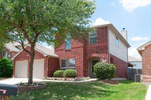 13233 Ridgepointe Road, Fort Worth, TX 76244 (MLS #13851524) :: The Mitchell Group