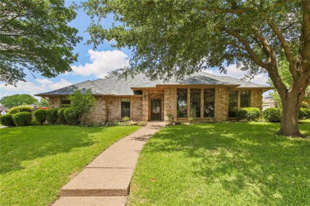 3901 Carrizo Drive, Plano, TX 75074 (MLS #13851540) :: The Rhodes Team