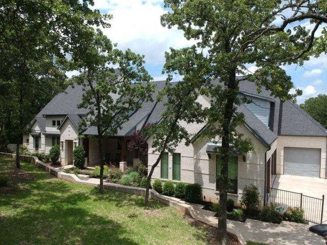 704 Silver Spur Court, Southlake, TX 76092 (MLS #13851557) :: Coldwell Banker Residential Brokerage