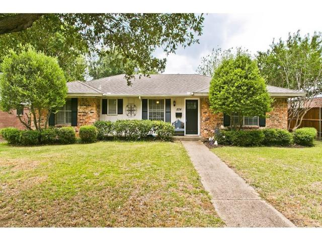 1834 Baxley Drive, Carrollton, TX 75006 (MLS #13851558) :: Coldwell Banker Residential Brokerage