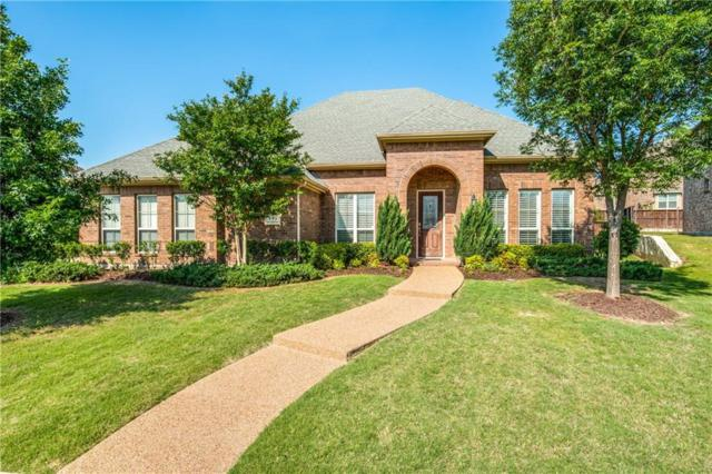 191 Springbrook Drive, Prosper, TX 75078 (MLS #13851570) :: Real Estate By Design