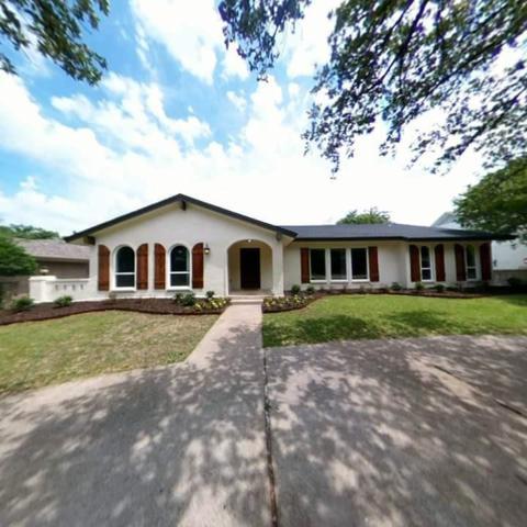 2709 Melrose Drive, Plano, TX 75075 (MLS #13851571) :: The Rhodes Team
