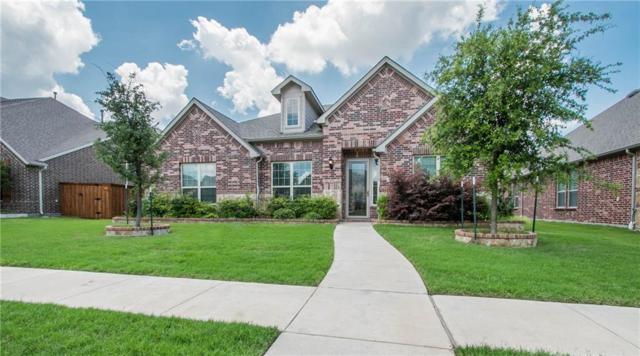 1035 Blanco Drive, Allen, TX 75013 (MLS #13851592) :: Hargrove Realty Group