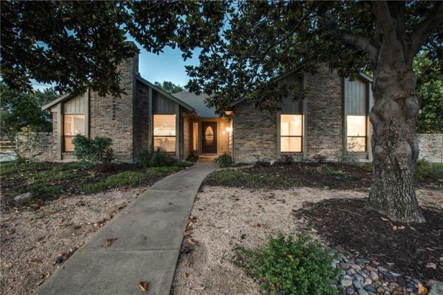 13428 Baythorne Drive, Dallas, TX 75243 (MLS #13851595) :: Robbins Real Estate Group