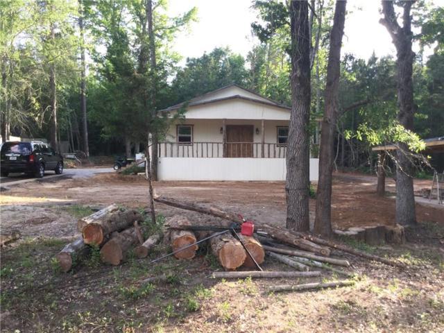 12220 Fannin Parkway, Tyler, TX 75708 (MLS #13851622) :: Real Estate By Design