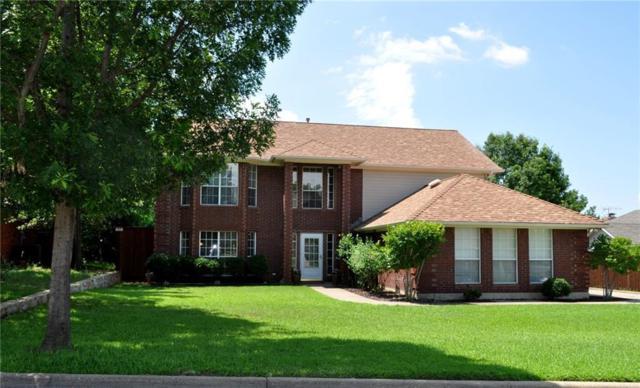 7520 Brentwood Court, North Richland Hills, TX 76182 (MLS #13851656) :: Team Hodnett