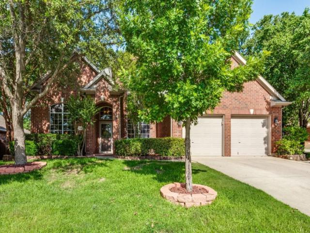 510 Alamo Trail, Grapevine, TX 76051 (MLS #13851659) :: Frankie Arthur Real Estate