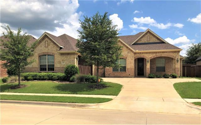 117 Mckinley Drive, Burleson, TX 76028 (MLS #13851664) :: The Mitchell Group