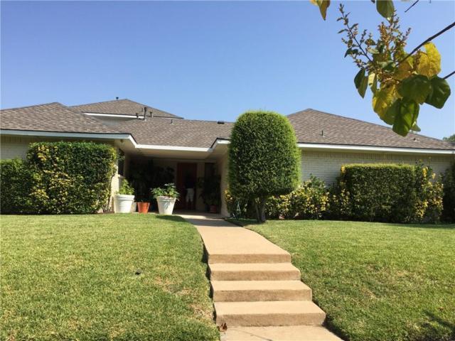 4501 Atlanta Drive, Plano, TX 75093 (MLS #13851688) :: Coldwell Banker Residential Brokerage