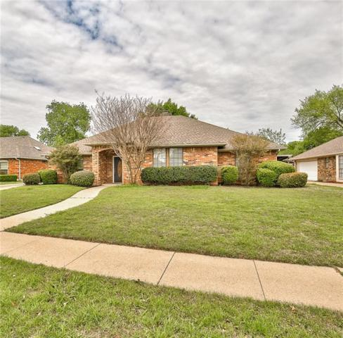 3500 Hilltop Lane, Plano, TX 75023 (MLS #13851694) :: Coldwell Banker Residential Brokerage