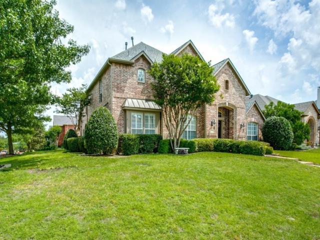 4321 Maize Drive, Plano, TX 75093 (MLS #13851701) :: Frankie Arthur Real Estate