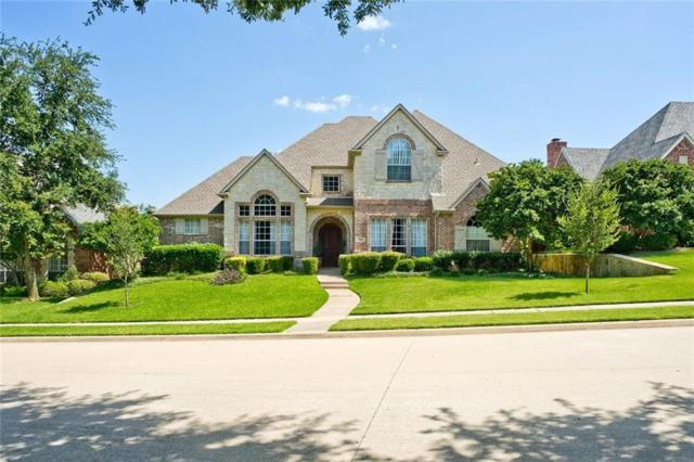 981 Redwing Drive, Coppell, TX 75019 (MLS #13851702) :: Coldwell Banker Residential Brokerage