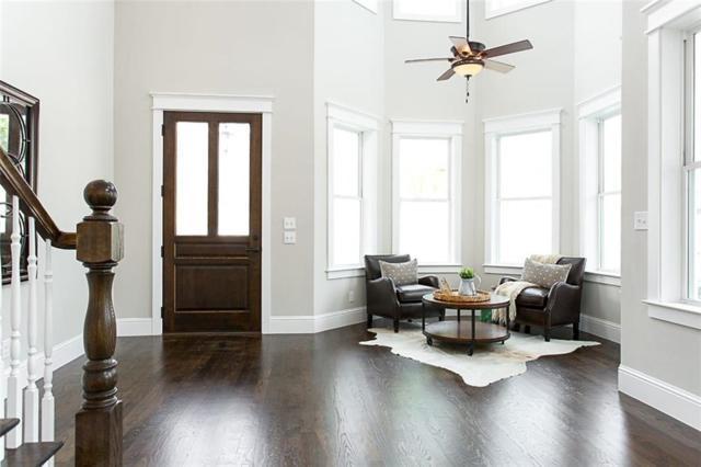 301 W Henry Street, Mckinney, TX 75069 (MLS #13851710) :: Coldwell Banker Residential Brokerage