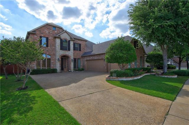 1758 Mustang Trail, Frisco, TX 75033 (MLS #13851725) :: Coldwell Banker Residential Brokerage