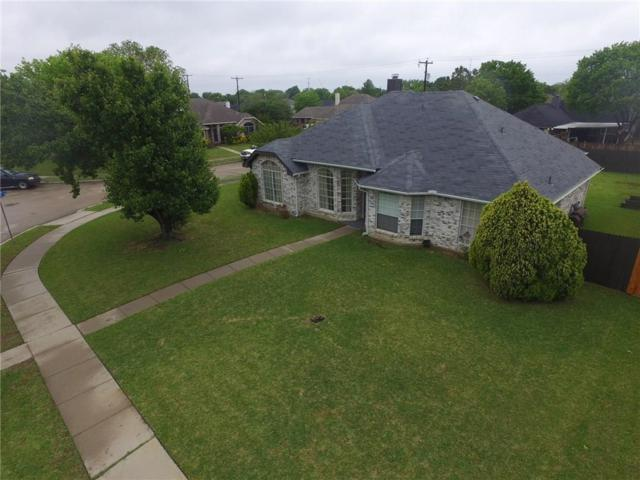 1307 London Drive, Wylie, TX 75098 (MLS #13851754) :: Hargrove Realty Group