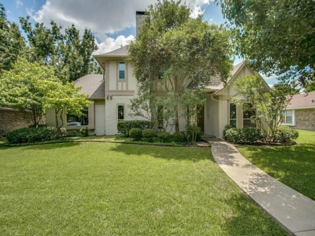 916 Druid Drive, Plano, TX 75075 (MLS #13851775) :: Frankie Arthur Real Estate