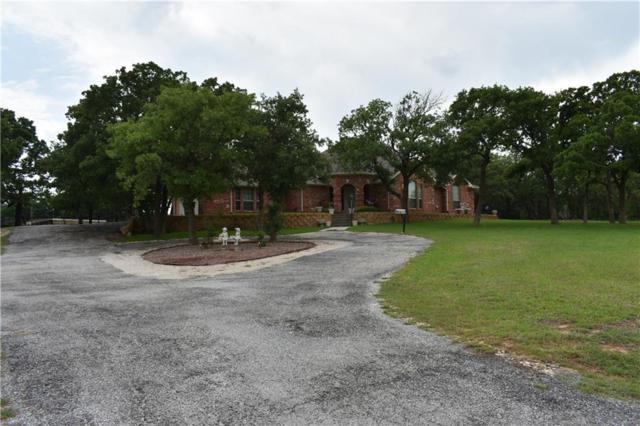131 Nocona Drive, Nocona, TX 76255 (MLS #13851778) :: Team Hodnett