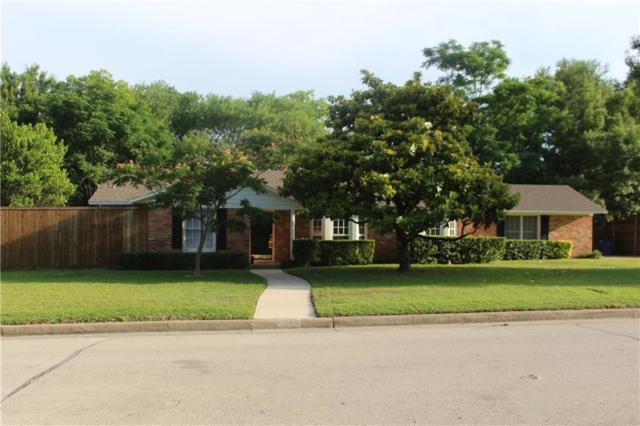6408 Linden Lane, Dallas, TX 75230 (MLS #13851810) :: Robbins Real Estate Group