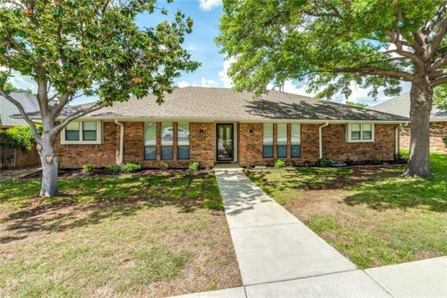 1305 Tierra Calle, Carrollton, TX 75006 (MLS #13851812) :: Coldwell Banker Residential Brokerage