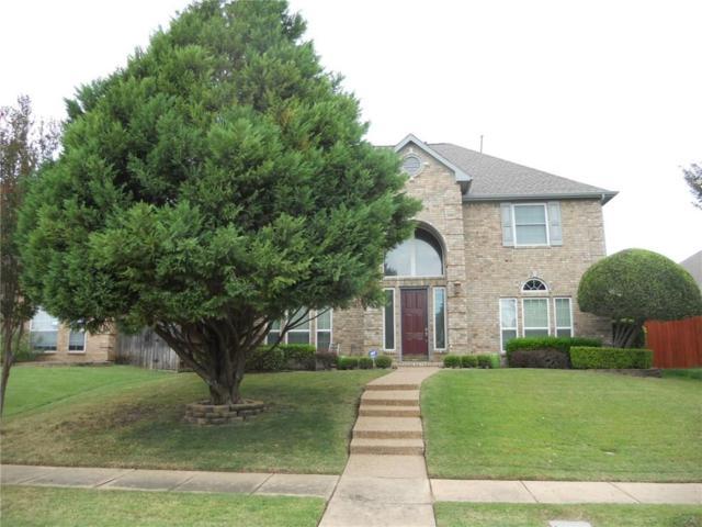 7101 Dobbins Drive, Plano, TX 75025 (MLS #13851844) :: Coldwell Banker Residential Brokerage