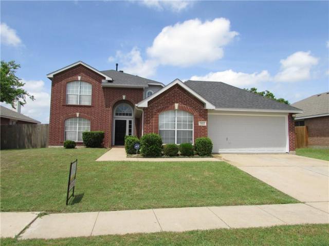 7502 Fossil Garden Drive, Arlington, TX 76002 (MLS #13851877) :: Magnolia Realty