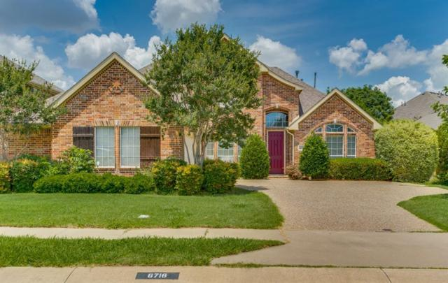 6716 Stony Hill Road, Mckinney, TX 75070 (MLS #13851891) :: Real Estate By Design