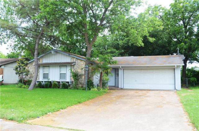 1724 Indian Summer Trail, Dallas, TX 75241 (MLS #13851935) :: Frankie Arthur Real Estate