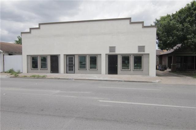 2737 S Marsalis Avenue, Dallas, TX 75216 (MLS #13851960) :: RE/MAX Town & Country