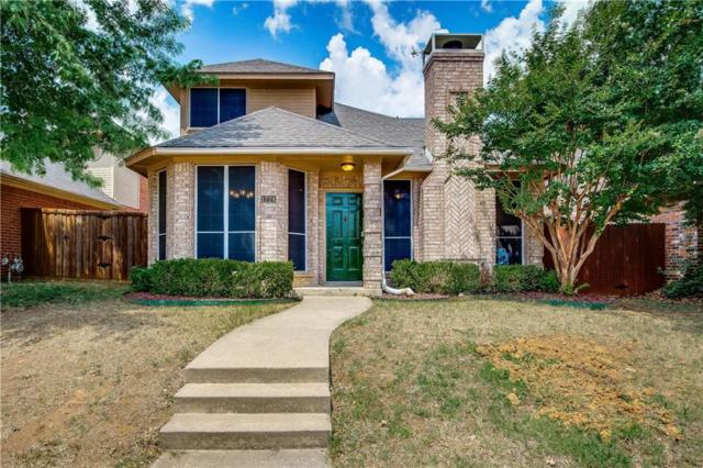 1724 Creekbend Drive, Lewisville, TX 75067 (MLS #13851964) :: The Chad Smith Team
