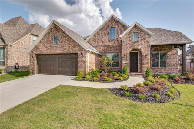 2926 Hackberry Creek Trail, Celina, TX 75078 (MLS #13851975) :: Real Estate By Design
