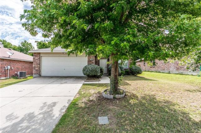1308 Scenic Hills Drive, Mckinney, TX 75071 (MLS #13852002) :: Real Estate By Design