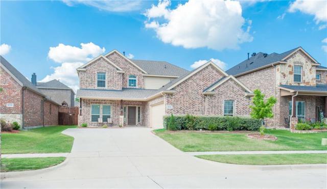 10304 Blackberry Street, Mckinney, TX 75070 (MLS #13852033) :: RE/MAX Pinnacle Group REALTORS