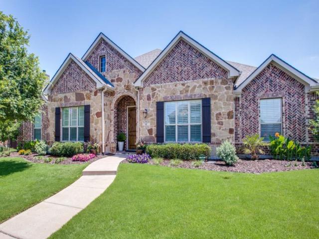 12928 Brook Ridge, Frisco, TX 75035 (MLS #13852076) :: North Texas Team | RE/MAX Advantage